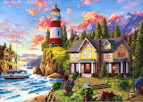 Home by the Sea~