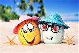 #Summer Beach Fun