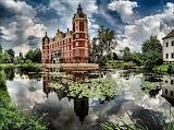 Alemania>Castillo Muskau