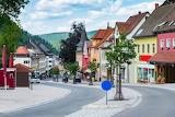 Germany, Triberg im Schwarzwald