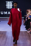 Dramatic Red Gown