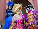 Various 886 masks Venice
