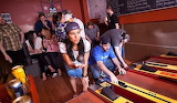 Serious Skee Ball