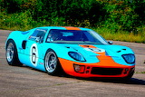 Ford GT40 #6