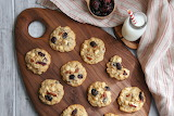 CHOC CHIP COOKIES PALATE