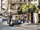 San Francisco - PowellStreet