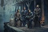 The Musketeers 14
