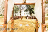 Wedding photo by Ryan Tolbert