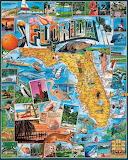 Florida by James Mellett