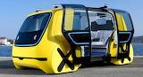 VW Sedric School Bus