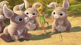 Bunnies of Pixie Hollow