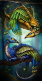 Birds Dragons