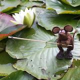Minimus fishing