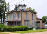 Wenzel House - Saginaw Michigan