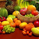 ☺♥ Fruits...