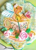 Painted @Mis recetas más dulces