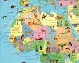 Africa.................................................x