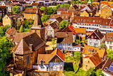 Rooftops, Germany