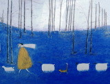 ^ Sam Toft ~ Tiptoe Through The Bluebells