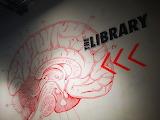 LibraryBrain