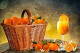 Mandarini, bibita