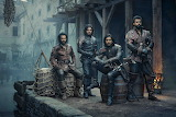 The Musketeers 16