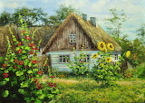 ☺ Pretty painting...