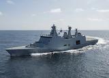 HMDS Absolon L16 Dutch Navy