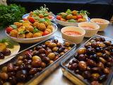 healthy food-falafel