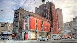 Street a New York