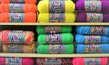 Madejas de lana 8