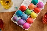 Easter+Eggs