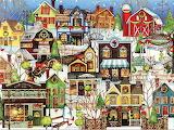 Holly Hill~ christmas