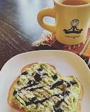 Avocado Toast and Tea