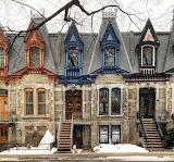 Houses - Montreal Quebec Canada