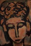 Antinéa - Georges Rouault