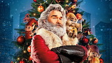 The Christmas Chronicles-Kurt Russell