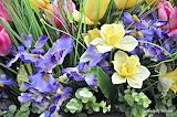 ^ Spring flowers