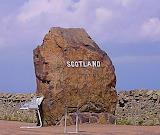 The Rock of Scotland