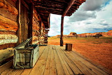Ghost Ranch New Mexico USA