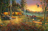Autumn Ride~ Sam Timm
