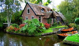 Cottage in the Netherlands