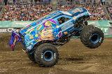 Jester Monster Jam Truck