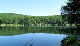Mile 1431 Nuclear Lake