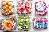 Breakfast Toast Assortment