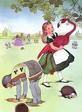 Marjorie Torrey, Alice in Wonderland 5