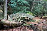 Fall Hiking Ohio