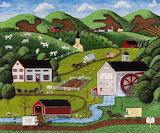 ^ Joseph Holodook ~ Hillsdale Farms