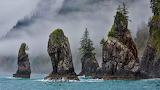 Spire Cove, Alaska