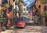 Rue Francais - Dominic Davison